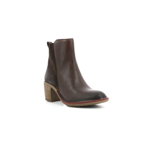 Kickers PIONEXT MARRON