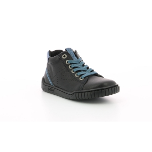 Kickers WINLEY BLACK