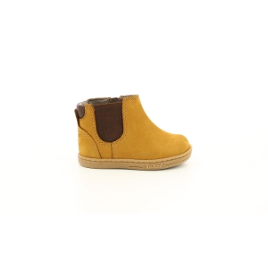 Kickers TACKBOOT CAMEL BROWN