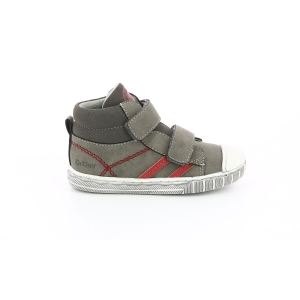 Kickers BUMPER GREY