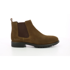 Kickers BROMER BROWN KHAKI