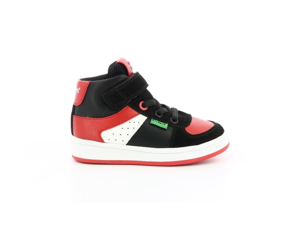 BILBON BB MID OTHER BLACK