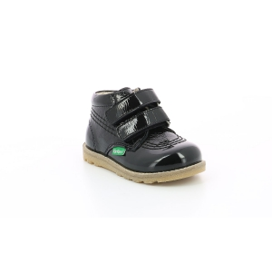 Kickers NONOMATIC BLACK PATENT