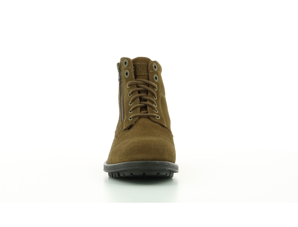 BROK BROWN KHAKI