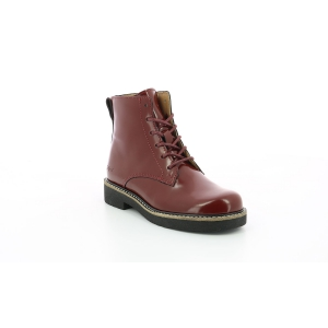 Kickers OXNEW ROUGE FONCE