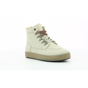 Kickers SPRINTER OFF-WHITE