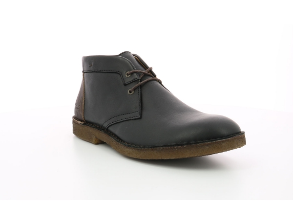 Kickers CLUBBO BLACK