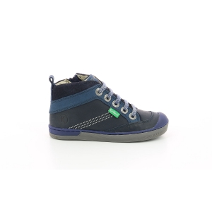 Kickers IRMID NAVY