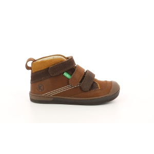 Kickers IRISTRAP BROWN