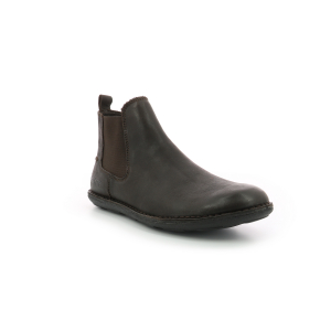 Kickers SWINGUY DARK BROWN