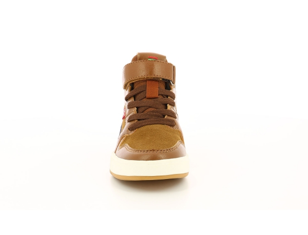 GREADY MID CDT OTHER BROWN