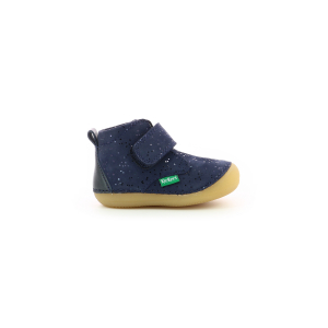 Kickers SABIO METALLIC NAVY