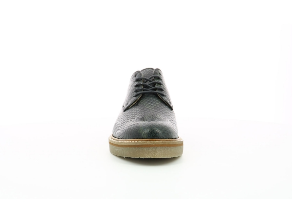 OXFORK REPTILE GREY