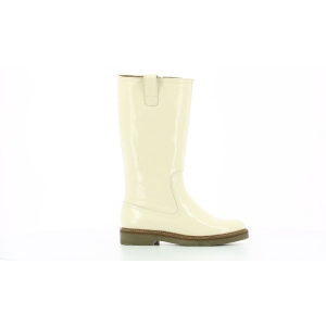 Kickers OXFORDALIER BLANCO CHAROL