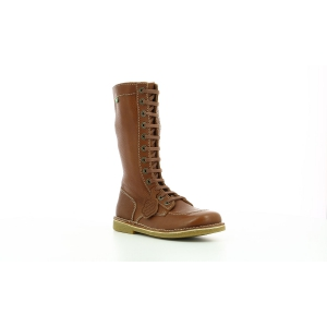 Kickers MEETKIKNEW CAMEL HONEY SOLE
