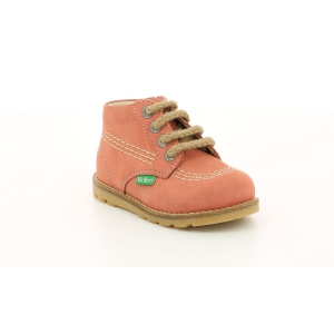 Kickers NONOKLICK ANTIQUE PINK