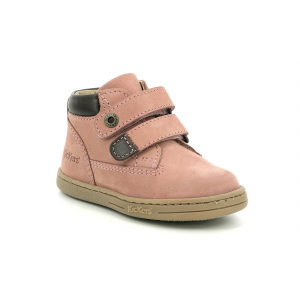 Kickers TACKEASY LIGHT PINK