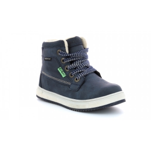 Kickers YEPO WPF NAVY