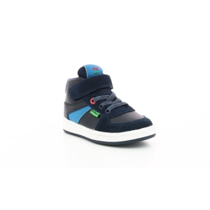Kickers BILBON BB MID NAVY OTHER