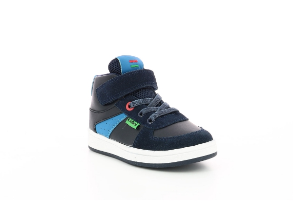 BILBON BB MID NAVY OTHER