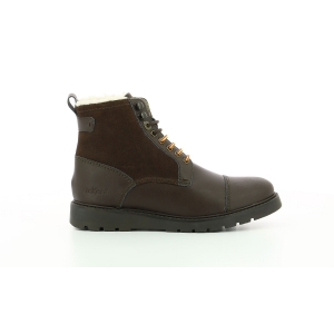Kickers CONYSSE DARK BROWN