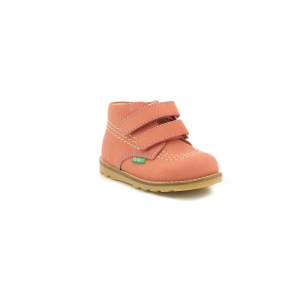 Kickers NONOMATIC ANTIQUE PINK