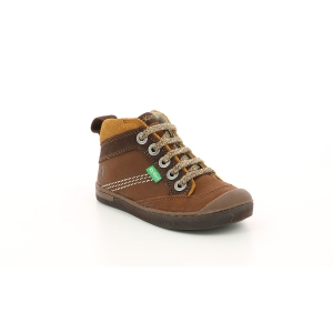 Kickers IRMID MARRON