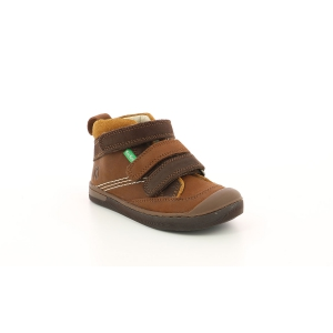 Kickers IRISTRAP MARRON