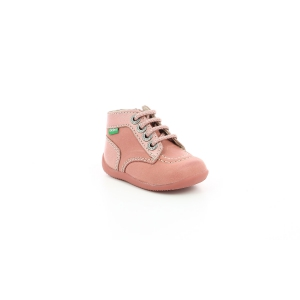 Kickers BONZIP ROSE ANTIQUE