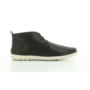Kickers LAYTON MARRON FONCE
