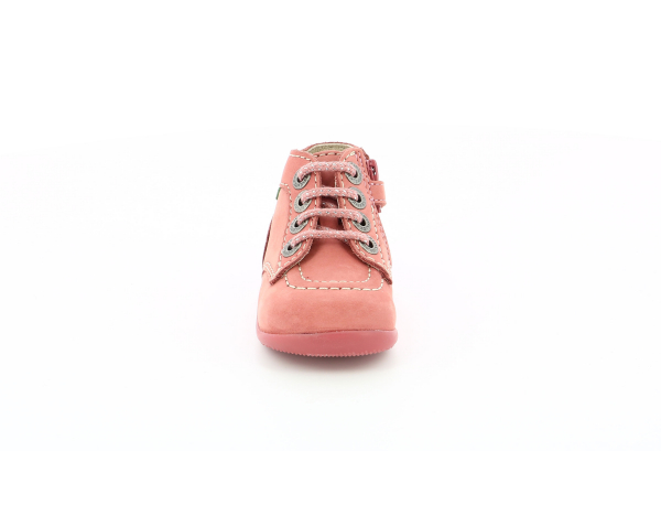 BONZIP-2 LIGHT PINK
