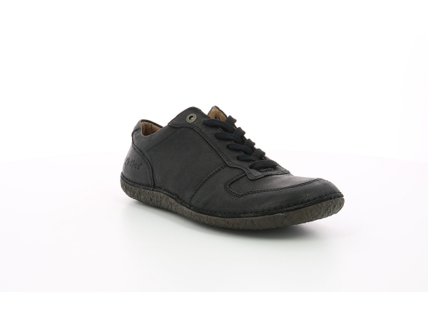Kickers HOME NOIR