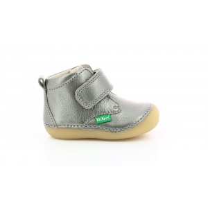 Kickers SABIO METALLIZED GREY