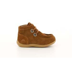 Kickers BALABI LIGHT CAMEL