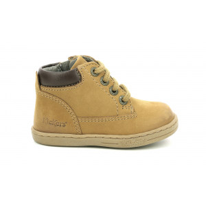 Kickers TACKLAND CAMEL MARRON (18-27)