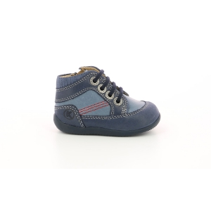 Kickers BIBOY-2 DARK NAVY