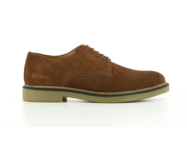 OXFORK BROWN