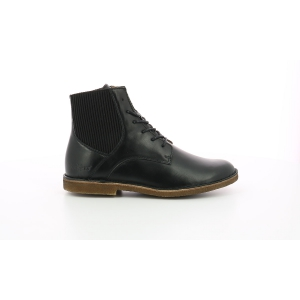 Kickers TITI BLACK