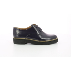 Kickers OXFORK BLUE PETROL