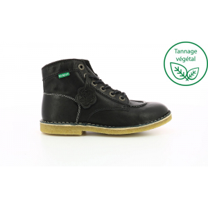 Kickers KICK LEGEND OTRO NEGRO