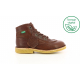 Kickers KICK LEGEND DARK BROWN