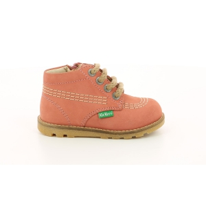 Kickers NONOKLICK ROSE ANTIQUE