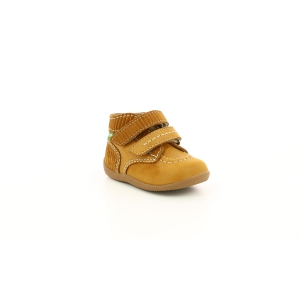 Kickers BONKRO JAUNE MOUTARDE