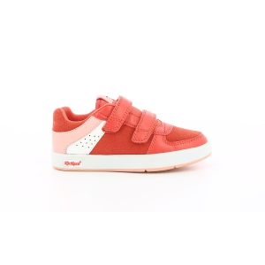 Kickers GREADY LOW CDT OTRO ROJO