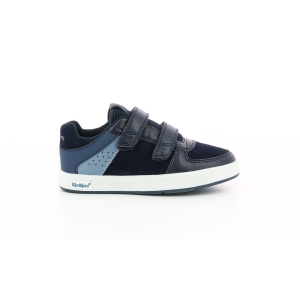 GREADY LOW CDT DARK NAVY