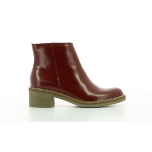 Kickers OXYMORA DARK RED