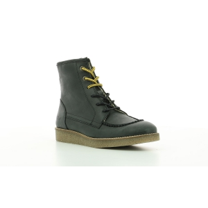 Kickers ZENZOU BLACK