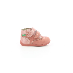 Kickers BONKRO-2 ROSE ANTIQUE