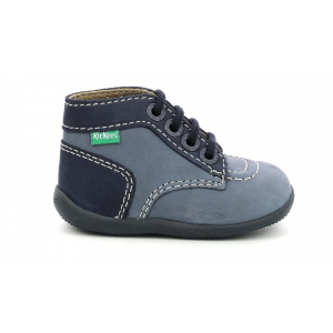Kickers BONBON BLEU DENIM