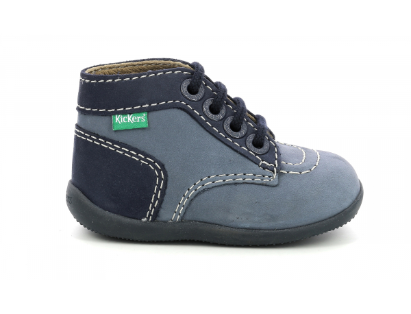 BONBON-2 DENIM BLUE